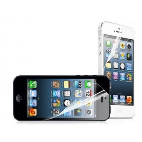 FILM PROTECTEUR iPhone 5