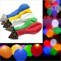 Lot de 5 ballons LED