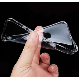 COQUE DE PROTECTION TRANSPARENTE