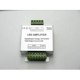 AMPLIFICATEUR RUBANS LED RGBW