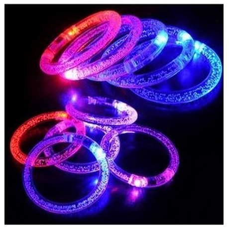 Bracelet LED