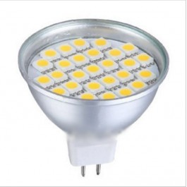AMPOULE LED MR16 5W