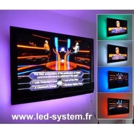 KIT TV USB RGB